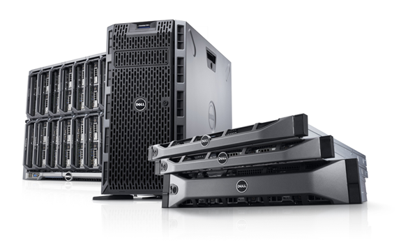 World Class Dell Solutions Provided by Riverstone Technology