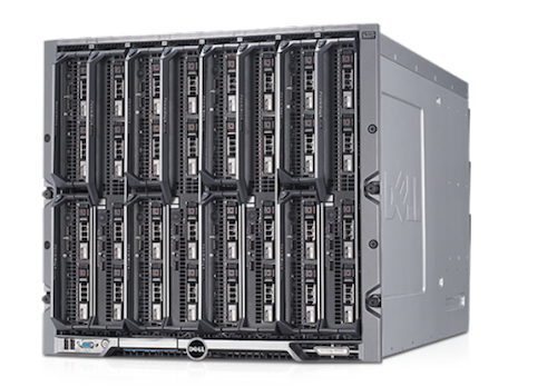 Dell Server Hardware Solutions