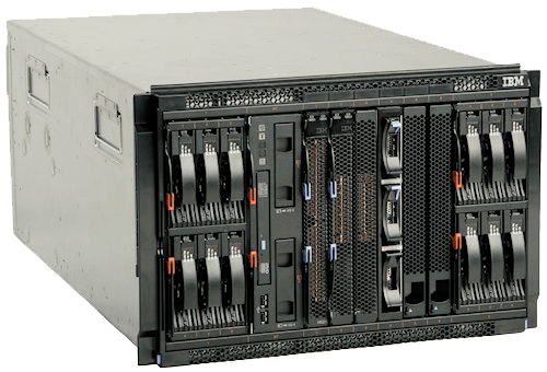 World Class IBM Third Party Storage Device Maintenance and Support Provided by Riverstone Technology