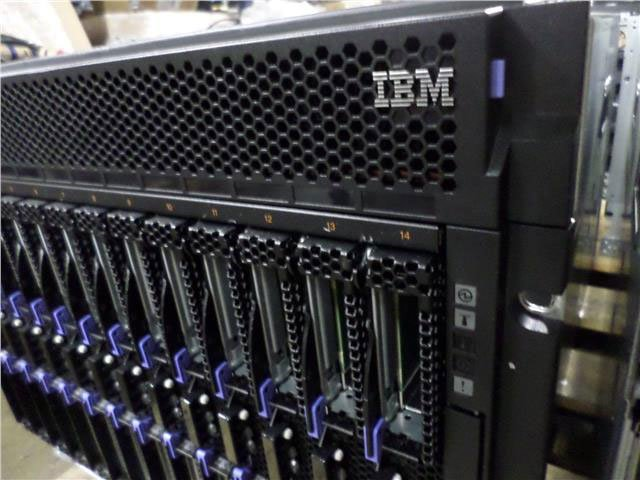 IBM Third Party Support - Riverstone Technology