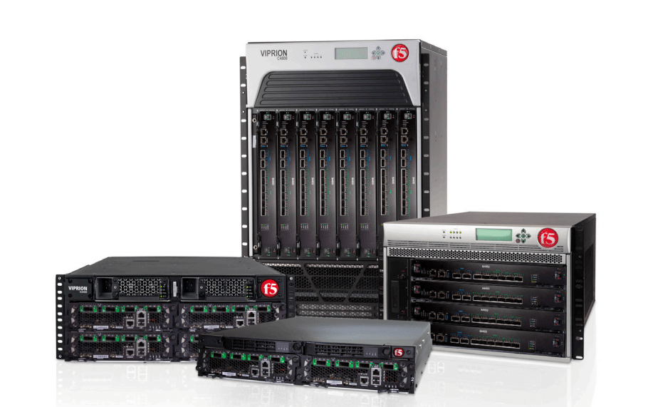 F5 Hardware Services Provided by Riverstone Technology