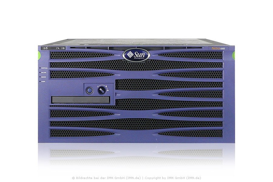 Sun/Oracle Server Hardware Solutions